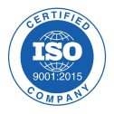 ISO Certified Organization.