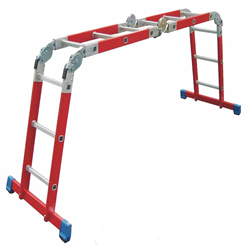 FRP Multipurpose Ladder